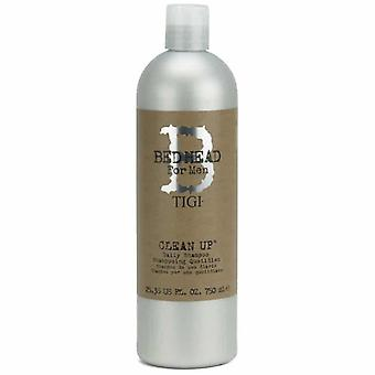 TIGI Bed Head for Men: Clean Up Conditioner 750ml