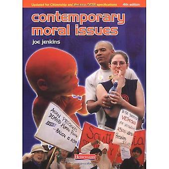 Questions morales contemporaines (examen des Religions)
