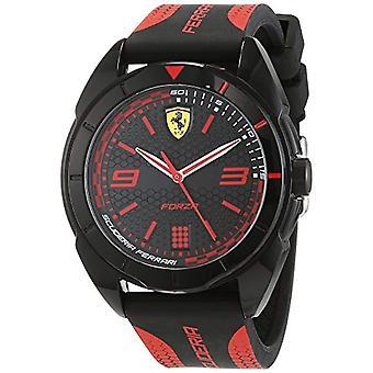 Scuderia Ferrari Clock Man ref. 0830515