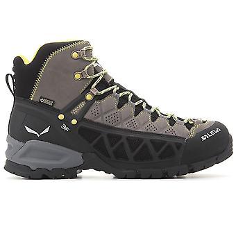 Salewa MS Alp Flow Mid Gtx 634240682 trekking all year men shoes