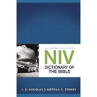 NBG woordenboek van de Bijbel-9780310534891 boek
