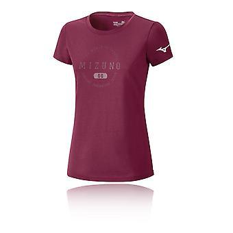 Mizuno Heritage 1906 Women's Running T-Shirt