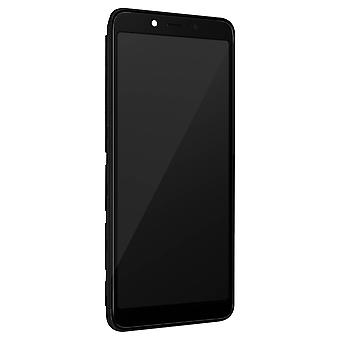 Xiaomi Redmi 6/6A LCD display compatibil Touch Screen-negru