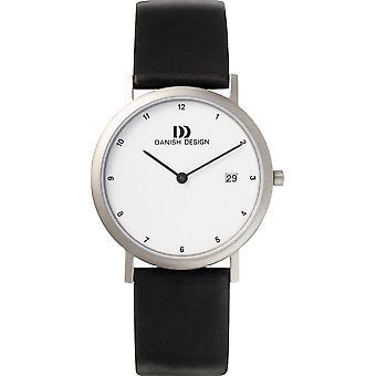 Design dinamarquês Mens Watch IQ12Q272