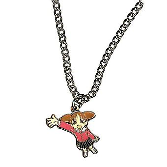 Necklace - Azumanga Daioh - New Chiyo New Anime Gifts Toys Licensed ge8220