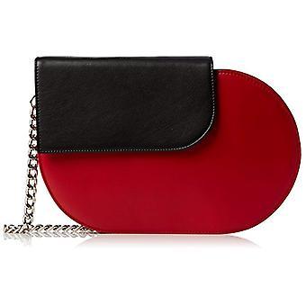 Madame Folie Donna Courb? Red Size shoulder bag: unique