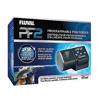 Fluval PF2 alimentatore programmabile per pesci