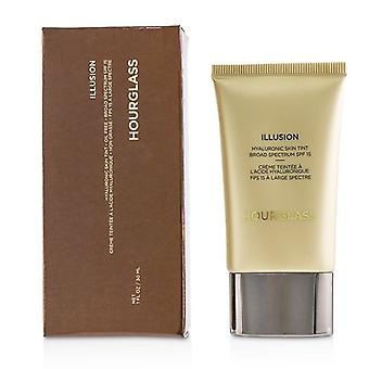 Hourglass Illusion Hyaluronic Skin Tint SPF 15-# nude-30ml/1oz