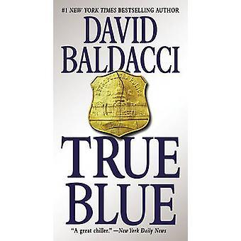 True Blue by David Baldacci - 9780446561976 Book