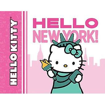 Hello Kitty - Hello New York! by Sanrio - 9781419710964 Book
