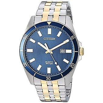 المواطن ساعة رجل المرجع. BI5054-53L