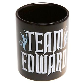 The Twilight Saga New Moon Mug (Team Edward)