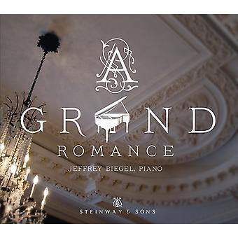 Grand Romance - A Grand Romance [CD] USA import
