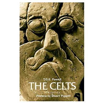 Los celtas (gente antigua y lugares)