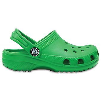 Crocs Kids Classic sko (SS) græs grøn