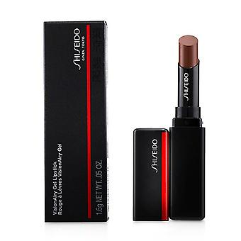 Lápiz Labial Gel Visionairy - 228 Metrópolis (Chocolate Oscuro) - 1.6g/0.05oz