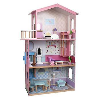 Legler dukker hus Sophia