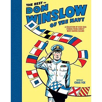 Het beste van Don Winslow van de Marine door Craig Yoe