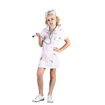 Gal sygeplejerske store.