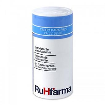 Ruhfarma Talk For Feet Fresh 100 Gr