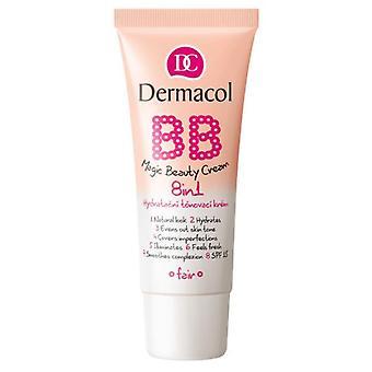 Dermacol  Bb Magic Beauty Cream Naakt