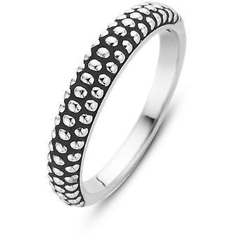 Ring Ti Sento 12106SB - ring silver ring woman bubble