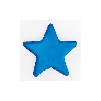 Culpitt Blue Sugar Star - Boxed 396