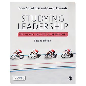 Studerar Ledarskap av Doris SchedlitzkiGareth Edwards