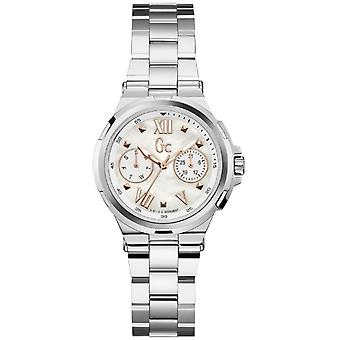 Gc Guess Collection Y29001l1 Structura Women Watch 34 Mm
