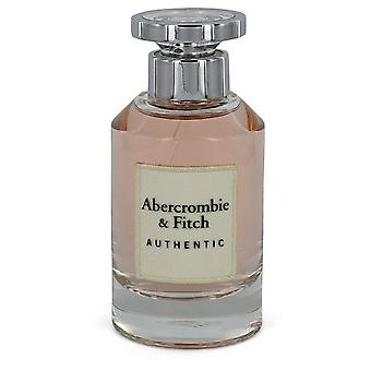 Abercrombie & Fitch Authentic Woman Eau de Parfum 30ml EDP Spray