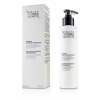 Brightening hydrating first care serum 228245 200ml/6.7oz