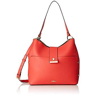 s.Oliver (Bags) 39.904.94.2054WomenHand BagRed (Red) 13x26x36 centimeters (B x H x T)