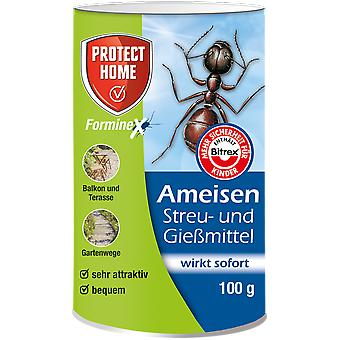 SBM Protect Home Forminex Ants Spreading agents and casting agents, 100 g