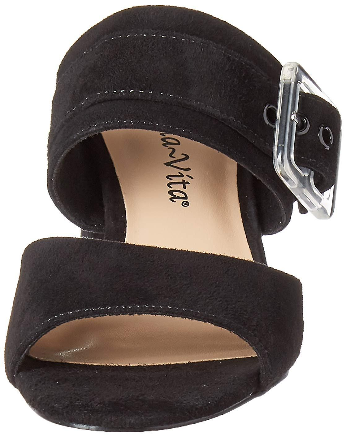 Bella Vita Women's Tory Dress Sandal Shoe eNcTx