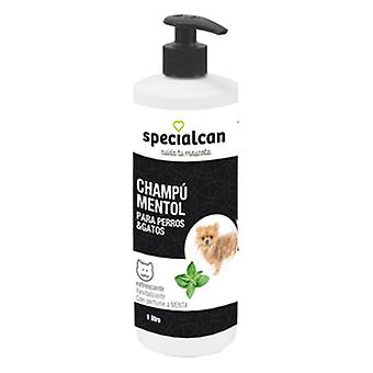 Specialcan Black Champu Mentol 1 L (Dogs , Grooming & Wellbeing , Shampoos)