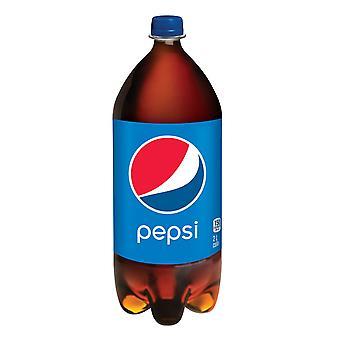 Pepsi Cola-( 2 Lt X 1 flaska )