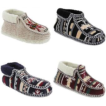 Group Five Norway Slipper / Womens Slippers / Ladies Slippers