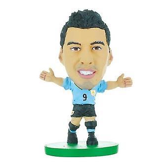Soccerstarz Uruguay Luis Suarez Figures