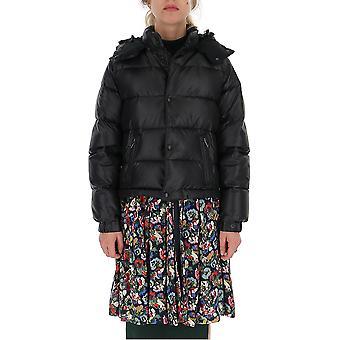 Junya Watanabe Jdj0070511 Femmes-apos;s Veste en polyester noir