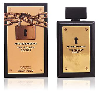 Antonio Banderas Il segreto d'oro Eau de Toilette Spray 100ml