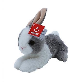 "Aurora olisi pehmo Mini Flopsie Baby Bunny harmaa 8 """