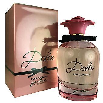 Jardin Dolce pour femmes par dolce et gabbana 2.5 oz eau de parfum spray