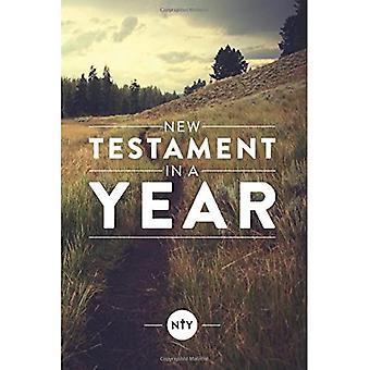 Het nieuwe Testament in een jaar