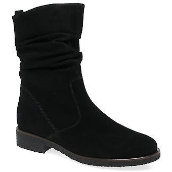 أحذية غابور جريندالي جلدية النسائي العجل