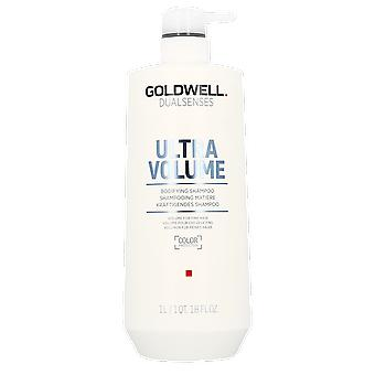 Goldwell DualSenses Ultra Volume Shampoo 1000ml Bodifying