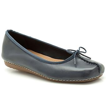 Clarks Freckle Ice Womens Casual Shoes
