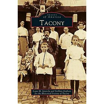 Tacony by Historical Society of Tacony