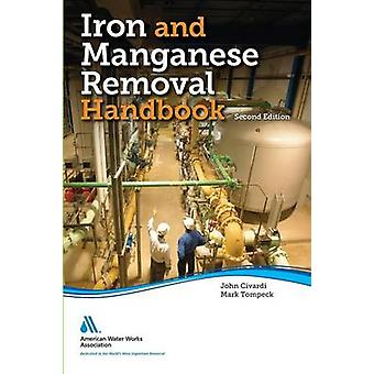 Iron and Manganese Removal Handbook by AWWA