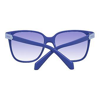 Солнцезащитные очки унисекс Polaroid PLD-6036-S-B3V-53-MF (53 мм) Синий (ø 53 мм)