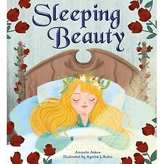 Storytime Classics - Sleeping Beauty by Amanda Askew - 9781786039361 B